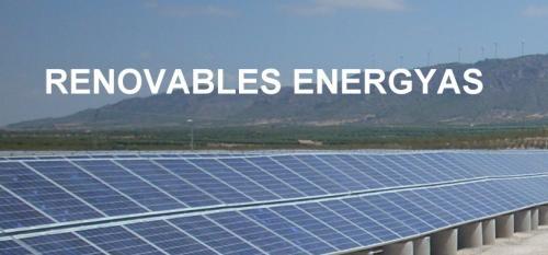 Energyasrenovables