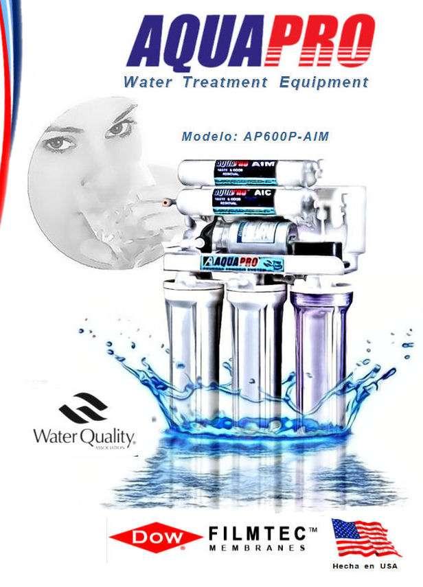 Buscamos distribuidor en republica dominicana para filtros de agua