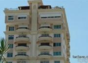 Majestuoso penthouse finamente amueblado