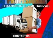 transporte y mudanzas profesional  82987577772