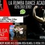 NUEVO CICLO DE CLASES DE SALSA ON2 2015!!