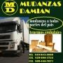 MUDANZAS ECONOMICA EN TODO EL PAIS 849 943 4040