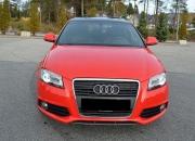 Audi a3 2008 excelentes