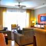Luxury apartments facing the marina of Cap Cana in Punta Cana.