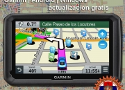 Garmin dominicana mapa, ver. 17 abril 2015