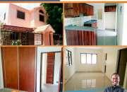 De lujo casa a precio de apartamento en la prolongacion 27 de  2 niveles