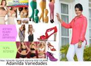 Venda Ropa Colombiana Por Catalogo
