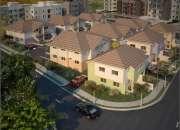 Casas y apartamentos en colinas del arroyo de 3 hab
