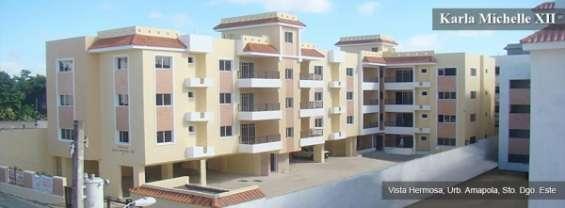 Oferta apartamento 3 hab. amapola rd$4,050,000