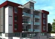 Buena oferta apartamento 3 hab, san isidro $ 2,325,000