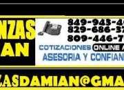 SERVICIOS DE MUDANZAS EN REPUBLICA DOMINICANA 849 943 4040