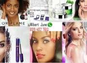 Venda por catálogo producto de belleza y rejuvenezca