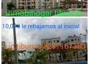 INMOBIHOGAR TIBURCIO RD