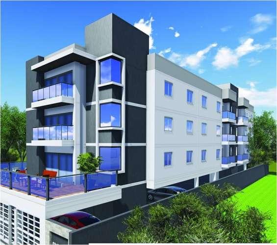 Oportunidad apartamentos en el ens.ozama