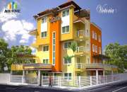 Gran oferta apartamentos en san isidro
