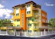 Oferta apartamentos en san rd$ 2,750,000