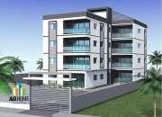 Oferta apartamentos en la carretera mella rd$2,400,000