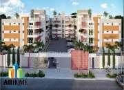 Oferta apartamentos en alma rosa de 2 y 3 habitaciones