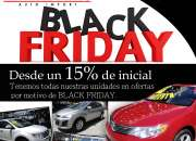 Alvarez Brito Auto import BLACK FRIDAY Honda Toyota Ford hyundai