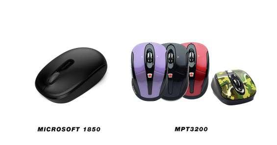 Mouse ópticos y inalámbricos blackweb, logitech, gearhead, microsoft