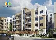 Excelentes Apartamentos en la Av. Ecologica