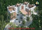 Apartamentos en La Jacobo con Terraza desde RD$ 2,700,000