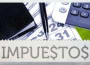 Curso Manejos de los Impuestos en las Mipymes