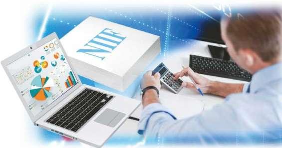 Curso básico normas internacionales de información financiera, niif/ifrs