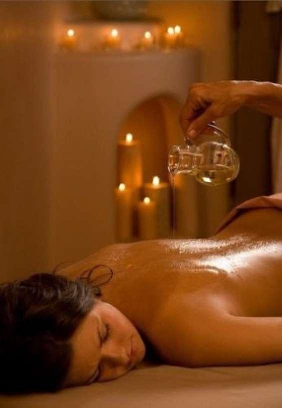 Spa se masajes erótico para damas y caballeros