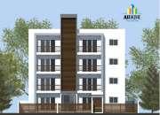 Apartamentos en planos de 80 y 100 mts2 en los laureles