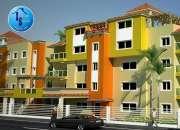 Apartamentos en San Isidro desde RD$ 2,925,000