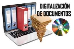 Transcripción de documentos y digitalización de archivos