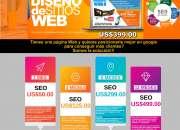 1  Diseño de pagina Web en Distrito Nacional