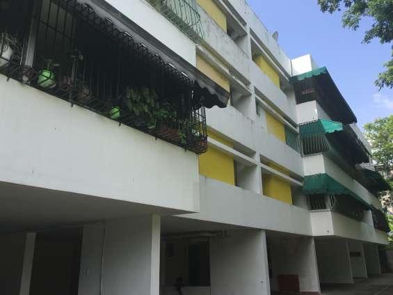Apartamento gazcue