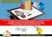 Promociona tu Sitio WEB en google en Santo Domingo