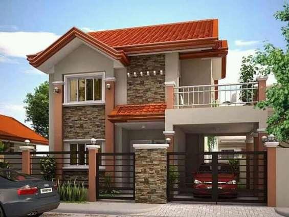 Adquiere su casa con las mejores condiciones del mercado.