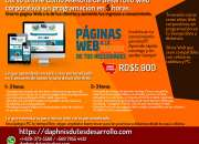 Aprende diseño de sitio Web sin programación