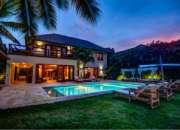 Villa jaguey punta cana paradise holiday lt