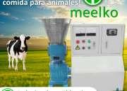 Peletizadora Elect. MKFD150C, Comida para Animales