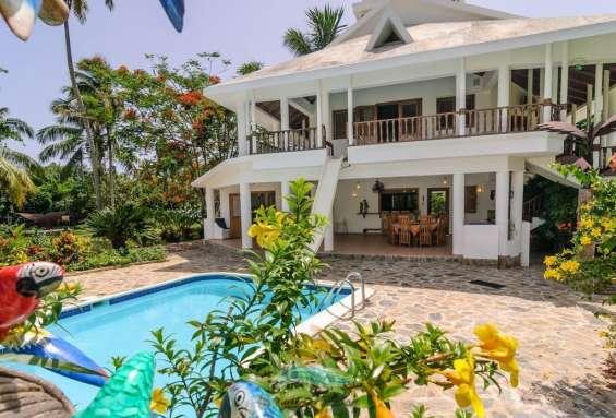 Casa torre blanca paradise holiday lt