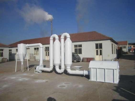 Secadora de flash drye de alto rendimiento 700 kg hora