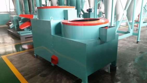 Granuladora modelo ps12 meelko, 2 a 2.5 ton por hora
