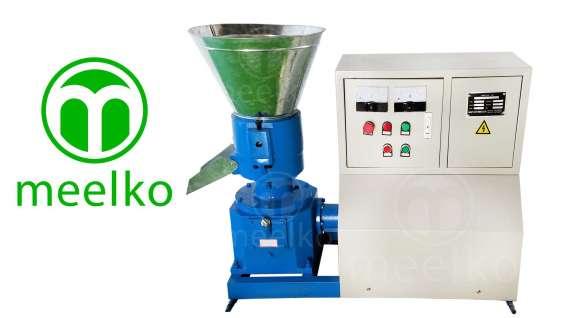 Peletizadora mkfd200c para compost en fertilizantes