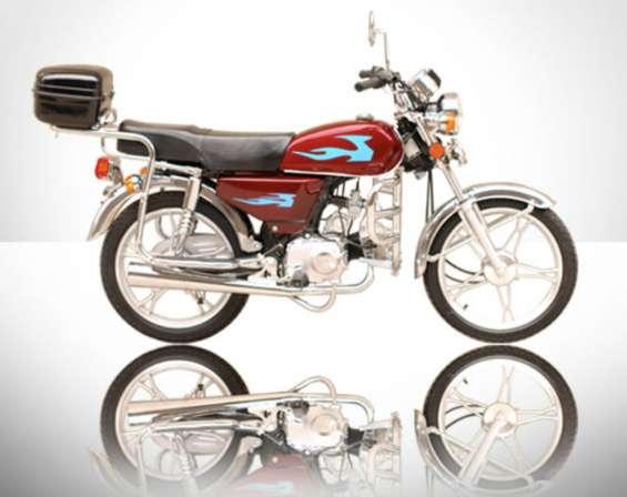 Model 50cc