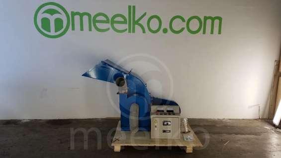 Fotos de Molino de martillo mkhm420c (soya) 2