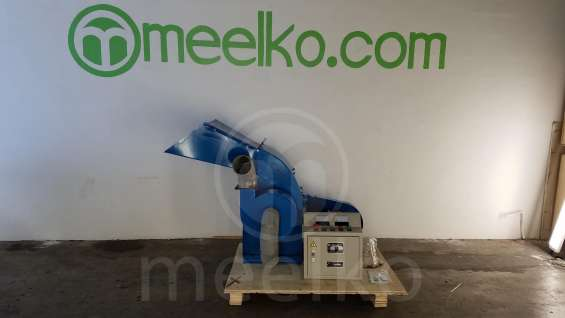 Fotos de Molino de martillo mkhm420c (arroz) 2
