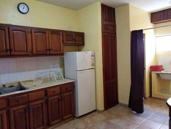 Fotos de Renta apartamento amoblado 1 habitacion gazcue