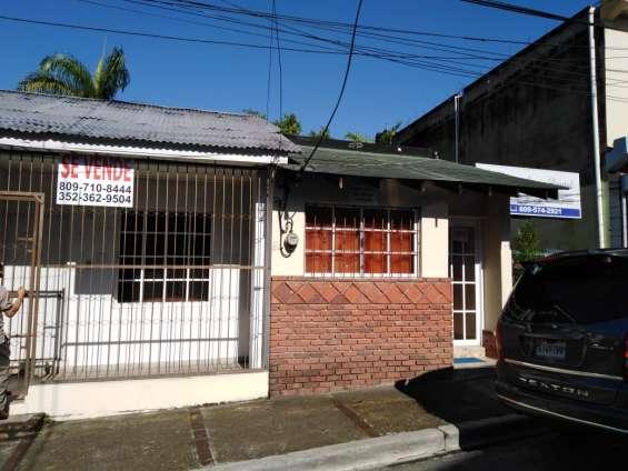Casa de oportunidad en venta en jarabacoa prc-102