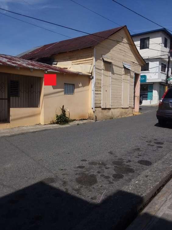 Casa de oportunidad en venta en jarabacoa prc-103