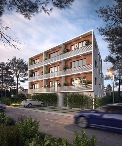 Apartamentos en zona céntrica en jarabacoa rma-131c